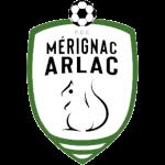 Logo de FCE Mérignac-Arlac