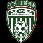 Logo de FCF Hénin-Beaumont