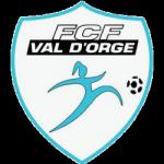 Logo de FCF Val d'Orge