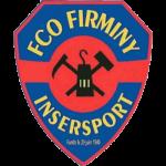 Logo de FCO Firminy