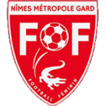 FF Nîmes Métropole Gard