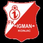 Logo de FK Igman Konjic