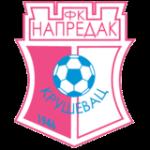 Logo de FK Napredak