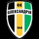 Logo de FK Oleksandria