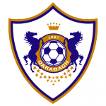 Logo de FK Qarabag Agdam