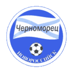 Logo de FK Tchernomorets Novorossiysk