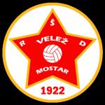 Logo de FK Velež Mostar 1922