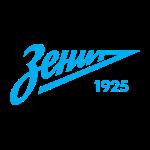 Logo de FK Zénith Saint-Pétersbourg