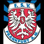 Logo de FSV Francfort