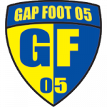 Logo de Gap Foot 05