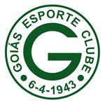 Logo de Goiás EC