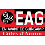 Logo de EA Guingamp
