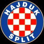 Logo de HNK Hajduk Split