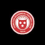 Logo de Hamilton Academical