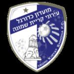 Logo de Hapoël Ironi Kiryat Shmona