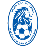 Logo de Hapoel Nir Ramat HaSharon