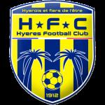 Logo de Hyères FC