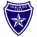Logo de Ionikos Le Pirée