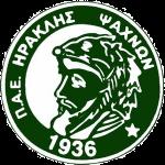 Logo de Iraklis Psachna FC