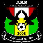 Logo de JS Saoura