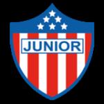 Logo de Junior de Barranquilla