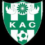 Logo de KAC de Kénitra