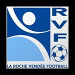 Logo de La Roche VF