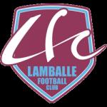 Logo de Lamballe FC