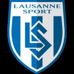 Logo de FC Lausanne-Sport