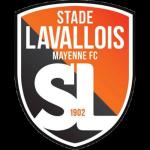 Logo de Stade lavallois