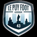 Logo de Le Puy Foot 43