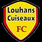 Logo de Louhans-Cuiseaux FC