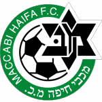 Logo de Maccabi Haïfa
