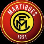 Logo de FC Martigues