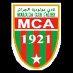 Logo de MC Alger