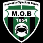 Logo de MO Béjaïa