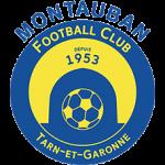 Logo de Montauban FC