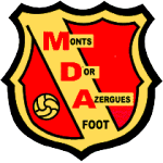 Logo de Monts d'Or Anse Foot