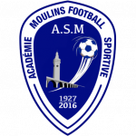 AS Moulins 2