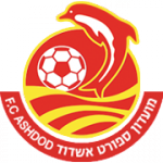 Logo de MS Ashdod