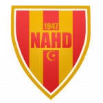 Logo de NA Hussein Dey