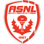 Logo de AS Nancy-Lorraine