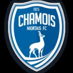 Logo de Chamois Niortais FC