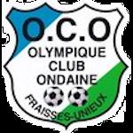 Logo de OC Ondaine