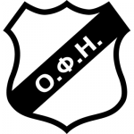 Logo de OFI Crète