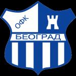 Logo de OFK Belgrade