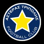 Logo de PAE Asteras Tripolis
