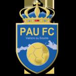 Logo de Pau FC