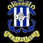 Logo de PCAC Sète