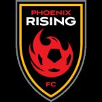 Logo de Phoenix Rising FC